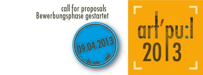 artpul 2013 - Kunstmesse Walzwerk Pulheim