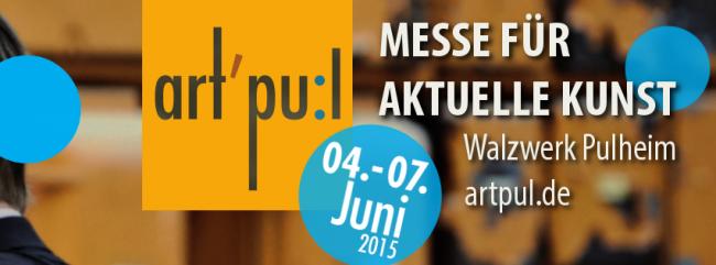 art'pu:l Pulheim 2015